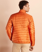 Water-Resistant Puffer Jacket 썸네일 이미지 5