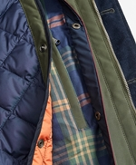 Removable-Lining Barn Coat 썸네일 이미지 7