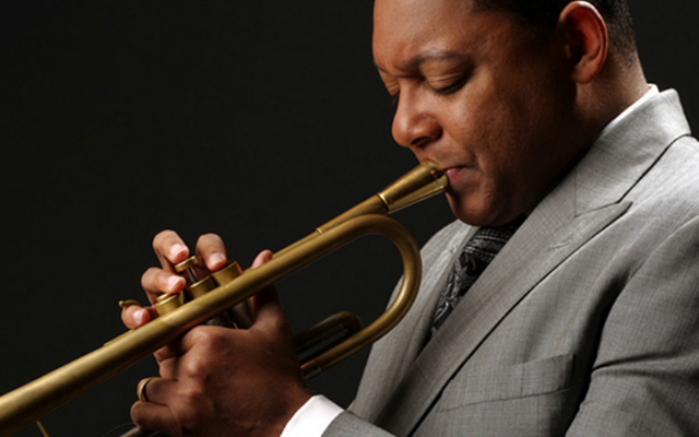 Pitch Perfect: Wynton Marsalis on Style
